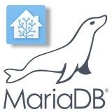 Home Assistant + база SQL MariaDB оптимизация