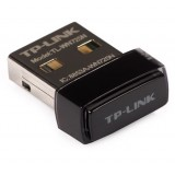 Установка WiFi TP-Link TL-WN725N на Raspberry Pi