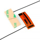 Антенна GSM 3G/4G 900-2700 Mгц 5dBiFPC