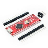 Arduino Nano ATmega168P CH340 microUSB