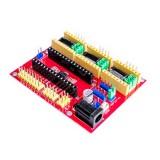 Arduino Nano CNC Shield