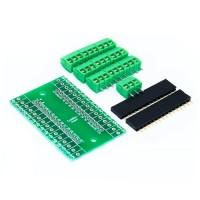 Arduino Nano шилд