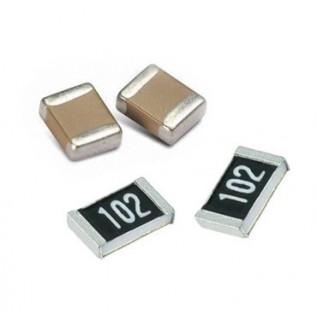 Набор SMD резисторов и конденсаторов 0805