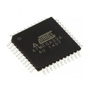 ATmega32A-AU - Микроконтроллер