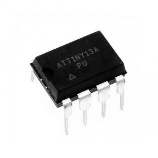 ATtiny13A-PU - Микроконтроллер