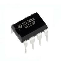 NE555P - интегральный таймер
