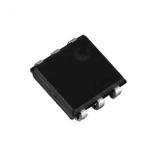 DS2413P - 2 канальный адресуемый порт ввода/вывода