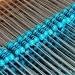 Набор металлопленочных резисторов 0.25 Вт 1% - 600 шт.
