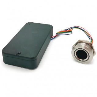 Сканер отпечатка пальца R503 с контроллером К236 (4хААА)