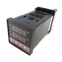 REX-C100 ПИД термоконтроллер (реле)