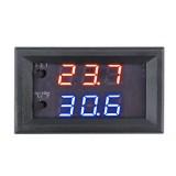 Термостат -50C - +110C W1209WK