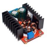 Регулируемый модуль питания 150 ватт - повышающий 12-35 вольт