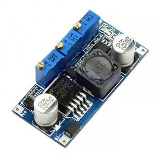 Модуль регулируемого источника тока LM2596