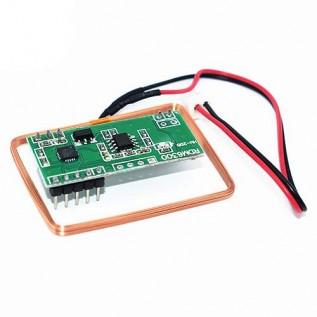 RFID модуль RDM6300 125 кГц