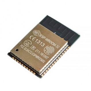Модуль Wi-Fi ESP32