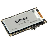 "Модуль ESP32 LILYGO® TTGO T5 V2.3.1 e-Paper 2.13"""