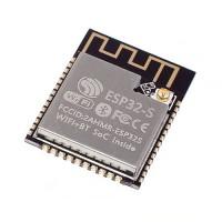 Модуль Wi-Fi ESP32S