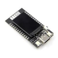 "Модуль ESP32 LILYGO® TTGO T-Display TFT 1.14"""