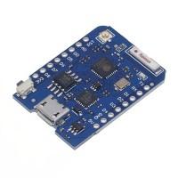 Модуль WeMos D1 mini PRO 4M (ESP8266 USB)