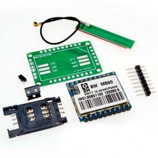 GSM КИТ модуль NEOWAY M590