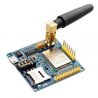 GSM/GPRS модуль A6-Pro