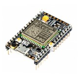 GSM/GPRS/GPS модуль A9G