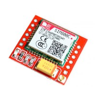 GSM модуль SIM800C