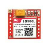 GSM модуль SIM800L