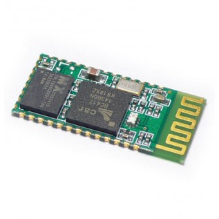 Bluetooth модуль HC-06