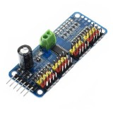 PCA9685 - 16 канальный контроллер PWM