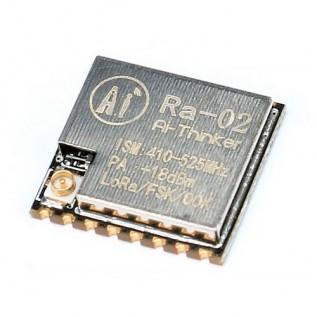 Ra-02 LoRa - SX1278 - 433 Мгц