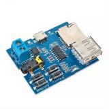 Звуковой плеер MP3 - SD/TF card USB