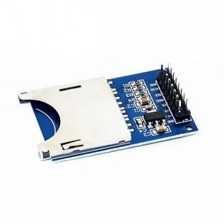 Модуль Card slot SD