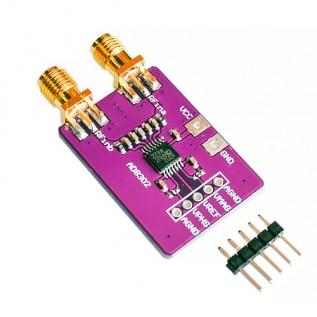 AD8302 - Амплитудно-фазовый RF/IF детектор 2.7 Ггц