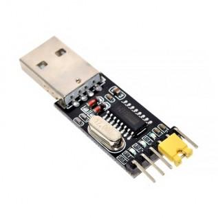 Адаптер CH340 - USB 2.0 UART