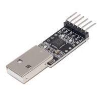 Адаптер CP2102 USB 2.0 UART FULL