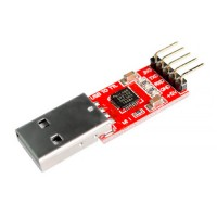 Адаптер CP2102 USB 2.0 UART