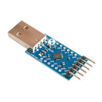 Адаптер CP2104 USB 2.0 UART