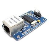 Модуль Ethernet интерфейса ENC28J60