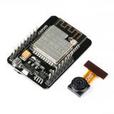 Модуль ESP32-CAM с камерой OV2640 2MP