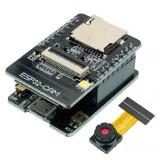 Модуль ESP32-CAM с камерой OV2640 2MP (CH340)