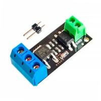 Модуль MOSFET IRLR7843 - PC817