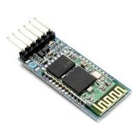Bluetooth модуль HC-05 с адаптером