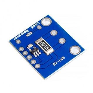 INA169 - Датчик тока