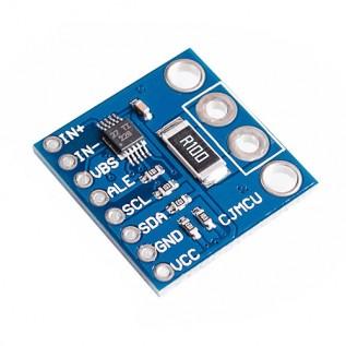 INA226 - Датчик тока и напряжения I2C