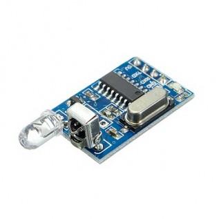 IR - Приемник передатчик UART