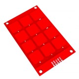 MPR121 - Клавиатура сенсорная 12 кнопок