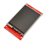"Дисплей 2.8"" 240x320 SPI TFT LCD TOUCH"