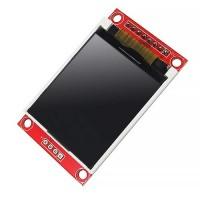 "Дисплей 1.8"" 128x160 TFT LCD SD"