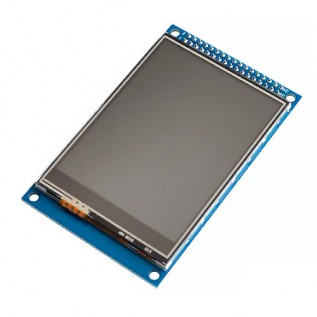 "Дисплей 3.2"" 240x320 TFT LCD Touch"